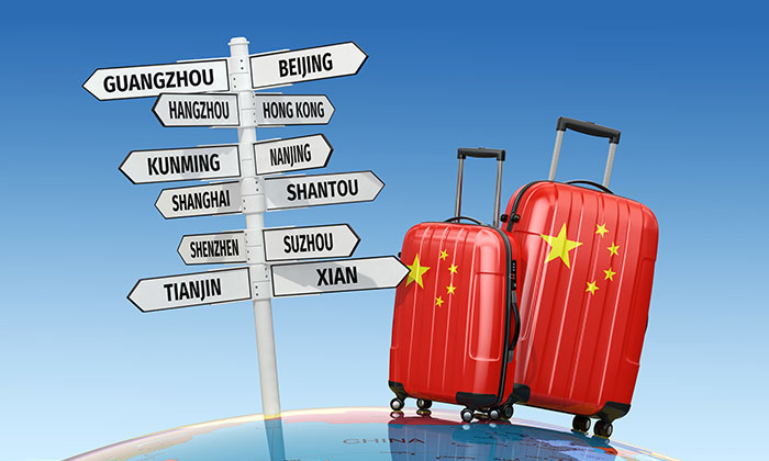 The Top 5 Challenges Of Relocating Staff To China Human