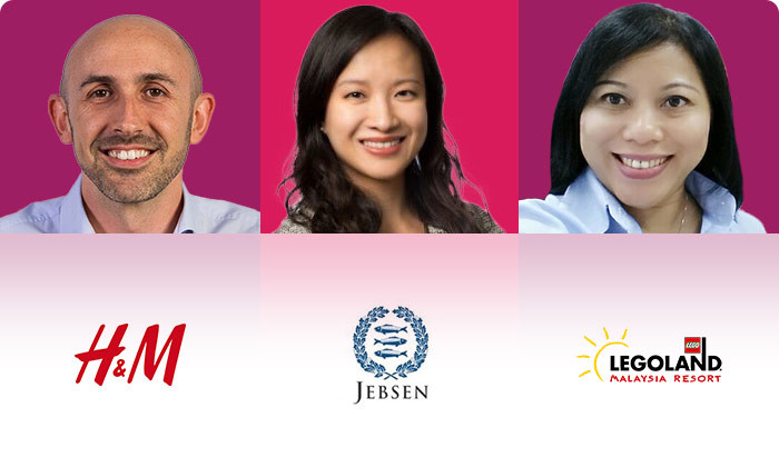 H&M Global Production, Jebsen and Legoland to judge Asia's best recruiters