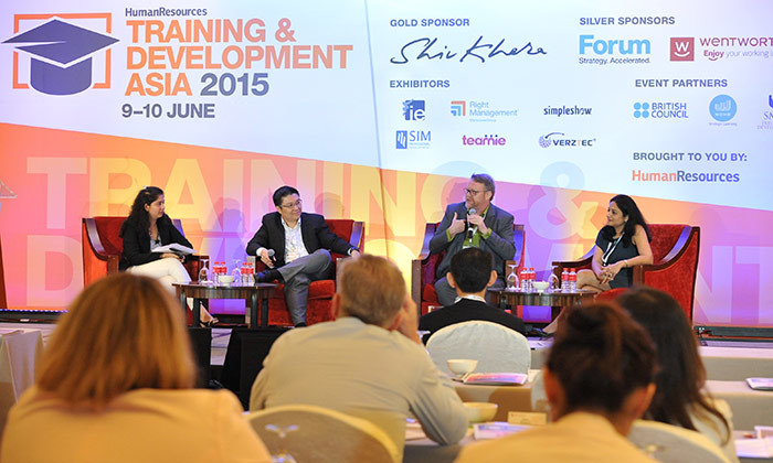 L&D experts gear up for Training & Development Asia 2016