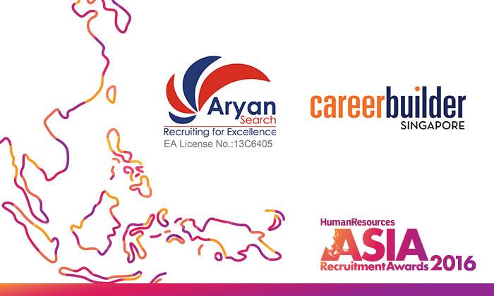 Aryan and CareerBuilder show leadership in recruitment