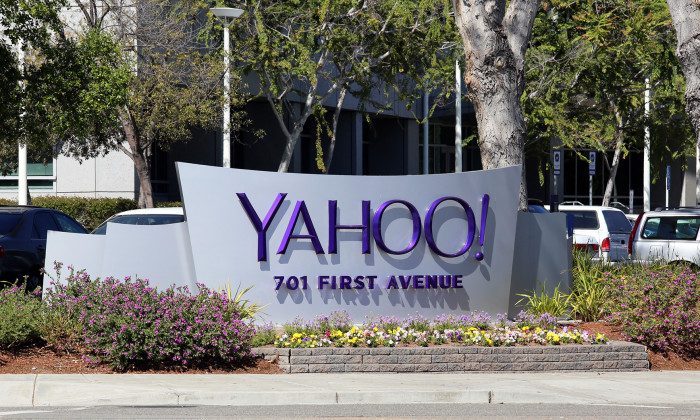 Yahoo to lay off around 1,700 employees
