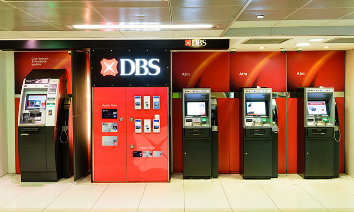 DBS surprises staff by crediting salaries early to mark Li Chun