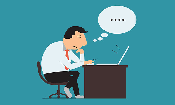 The 4 biggest frustrations executives face on the job