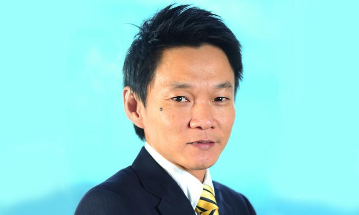 Maybank Wong Keng Fye