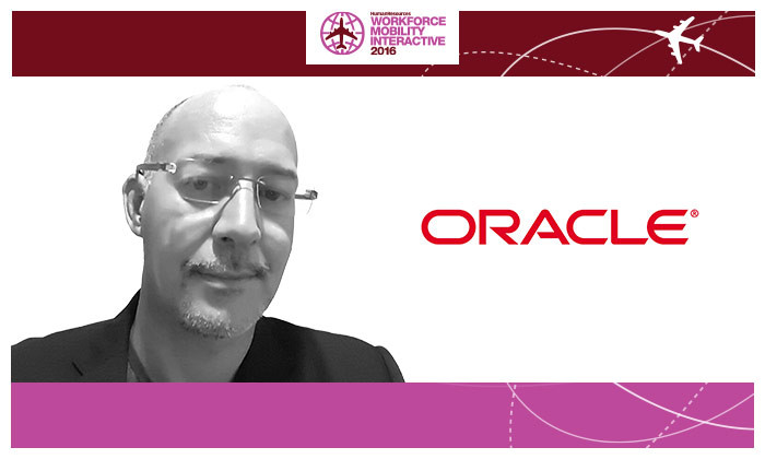 Oracle signs on to support HR community
