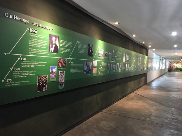 Carlsberg office pics