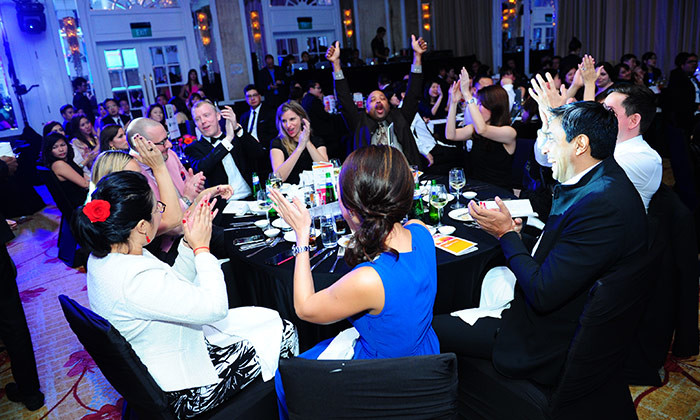 Record number of entries for Asia Recruitment Awards