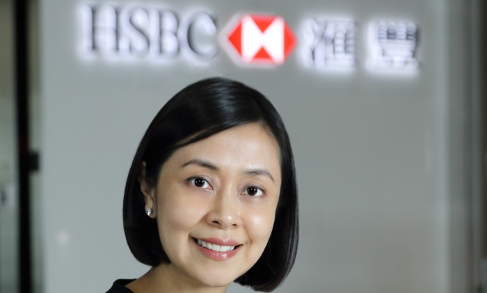 HSBC to offer two weeks of paternity leave for local staff