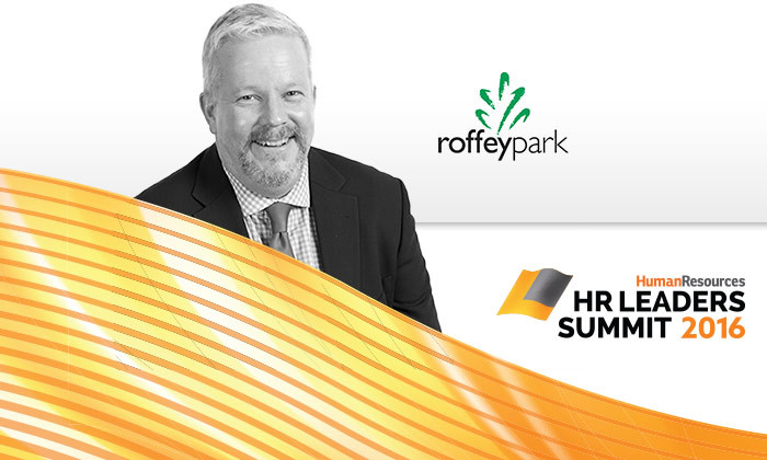 Roffey Park puts leadership into the HR Leaders Summit