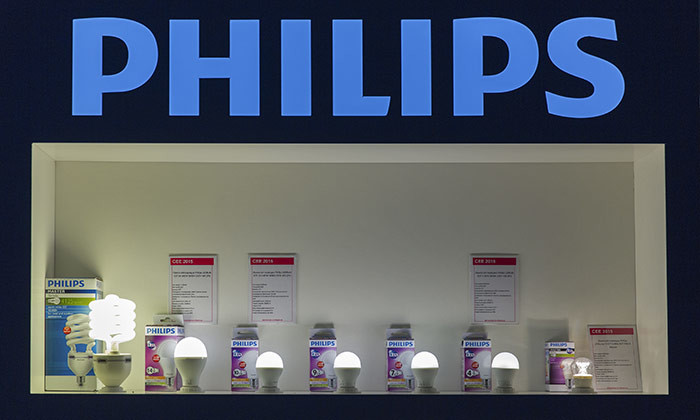 Case study: How Philips boosted its employee referrals by 30%