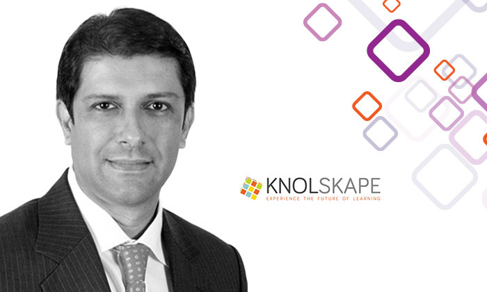 Game on with KNOLSKAPE at Talent Management Asia