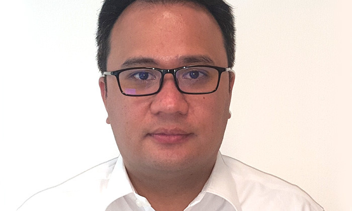 Up the ranks: Carlo Felicia, Philips' new head of CoE rewards, APAC and Japan