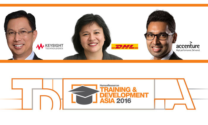 How L&D drives business at Accenture, DHL and Keysight