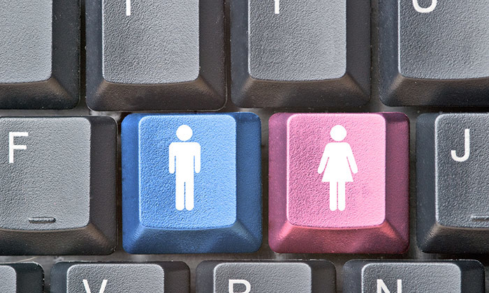 5 stories showing why tech sector has so few women