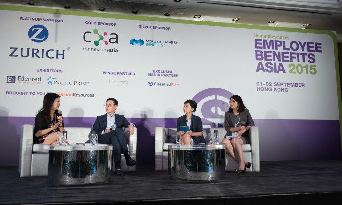 Employee Benefits Asia returns to Hong Kong