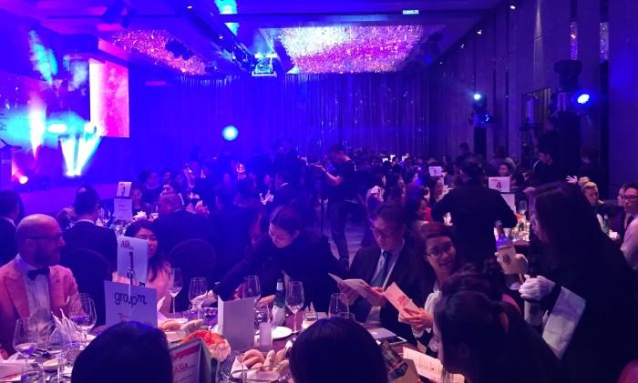LIVE: Asia Recruitment Awards 2016, Hong Kong