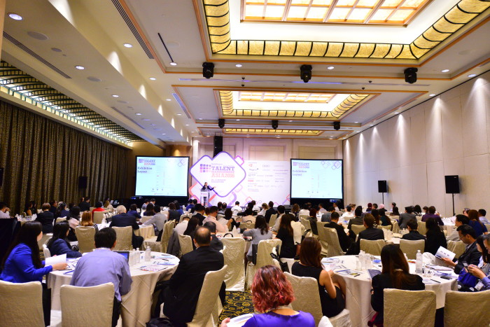 Photos and highlights: Talent Management Asia 2016, Singapore