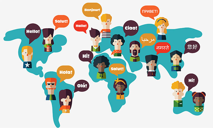 Can your staff speak these languages?