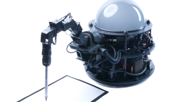 McCann Japan introduces world's first robot creative director