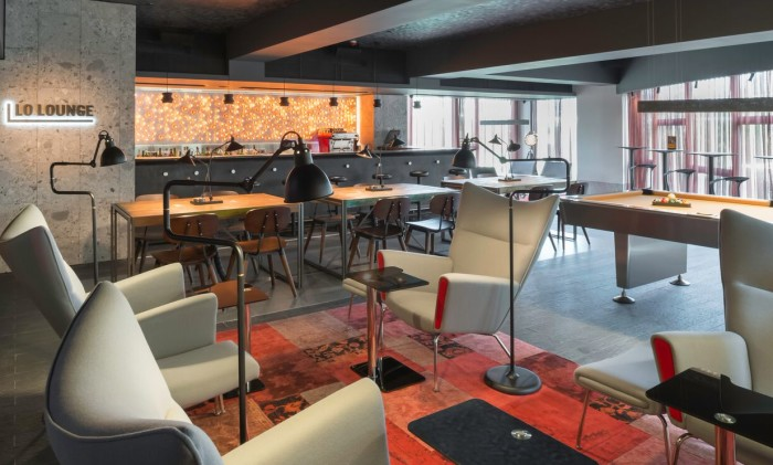 Ovolo lends support to help start-ups
