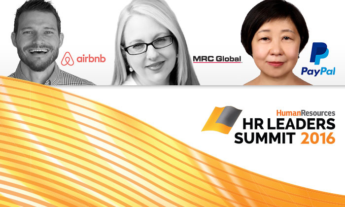 Airbnb, MRC, PayPal join Asia's biggest HR leaders event