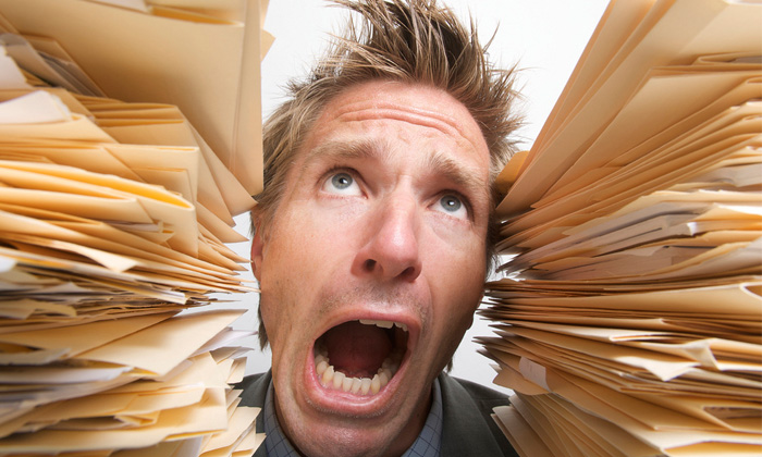 Is stress actually beneficial for your staff?