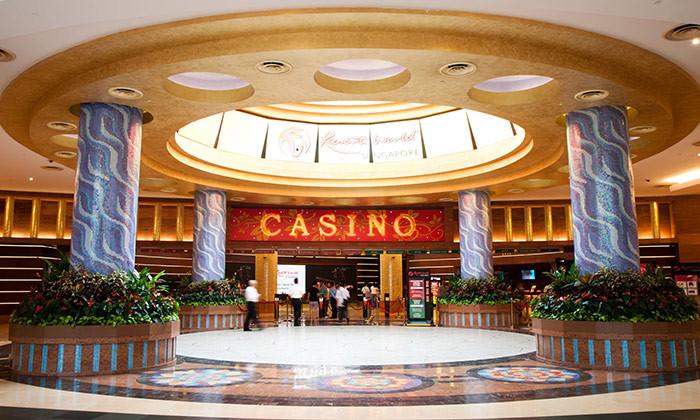 Resorts World Sentosa announces layoffs
