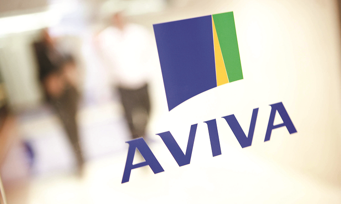 Could a robot do your job? Aviva will retrain you