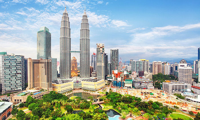 Expats who fail to pay tax will not be allowed into or out of Malaysia