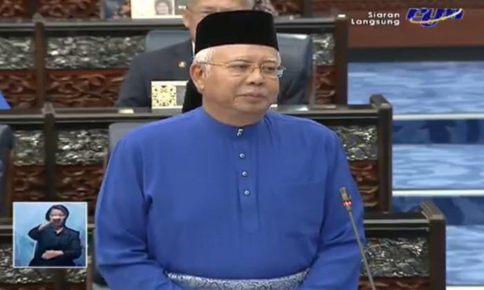 Live updates: Malaysia Budget 2018