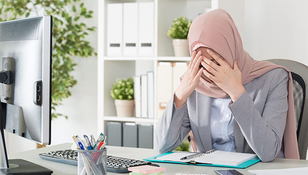 Study found 18,336 Malaysians suffering from depression